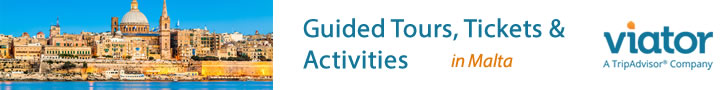 guided tours tickets activities malta
