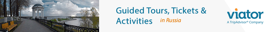 guided tours tickets activities in russia