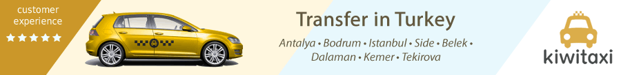 transfer in turkey