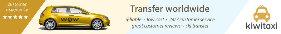 reliable individual and group low cost transfer in Germany and worldwide